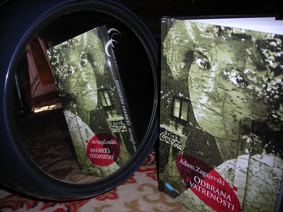 """Rezultati konkursa """"Najlepše fotografije s knjigom Arhipelaga"""""""