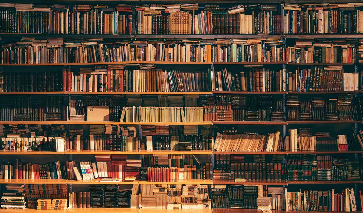 Online knjižarstvo – od Gutenberga do Amazona