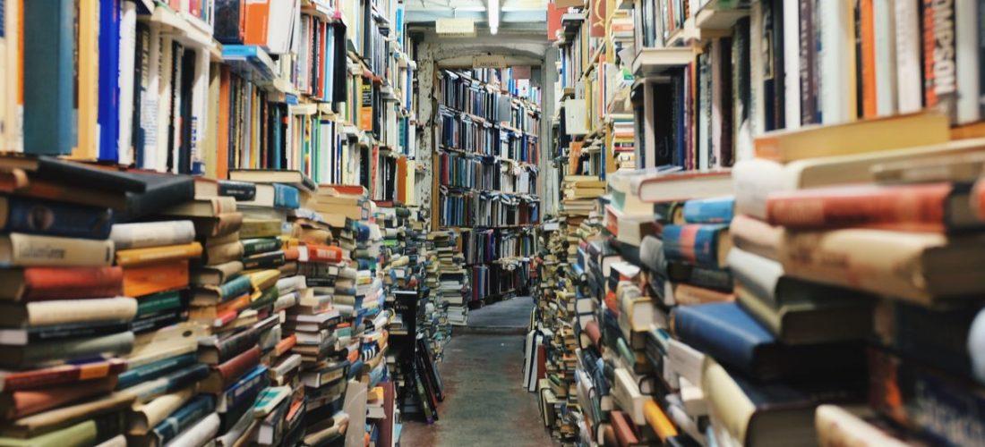Online knjižarstvo