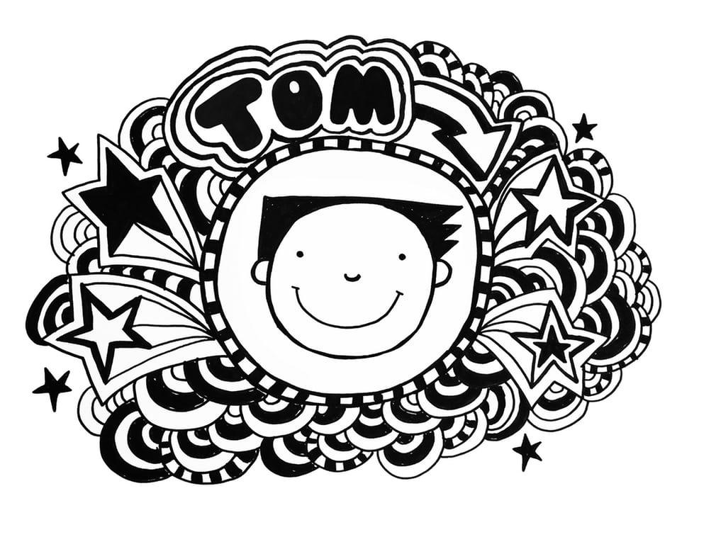 Tom Gejts