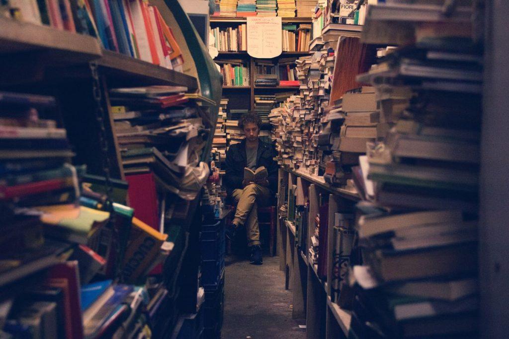 portal za književnost