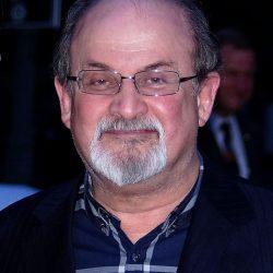 Salman Ruždi. Foto: David Shankbone / Wiki