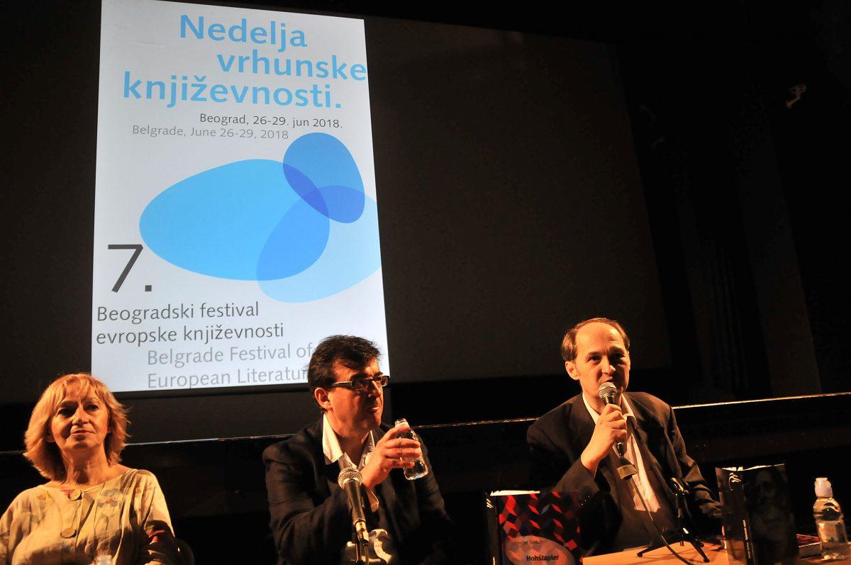 književni festival