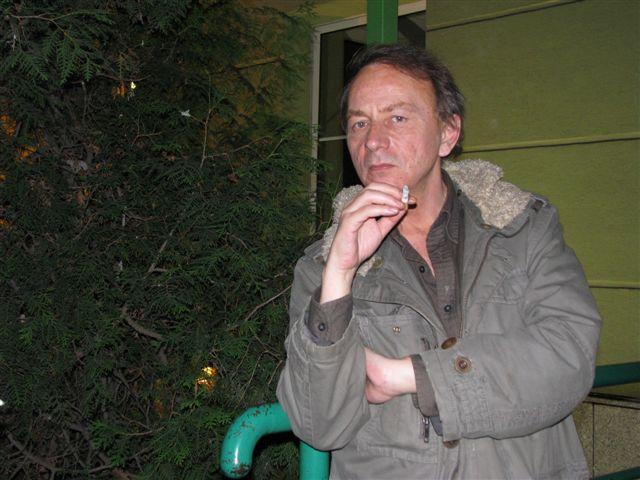 Mišel Uelbek