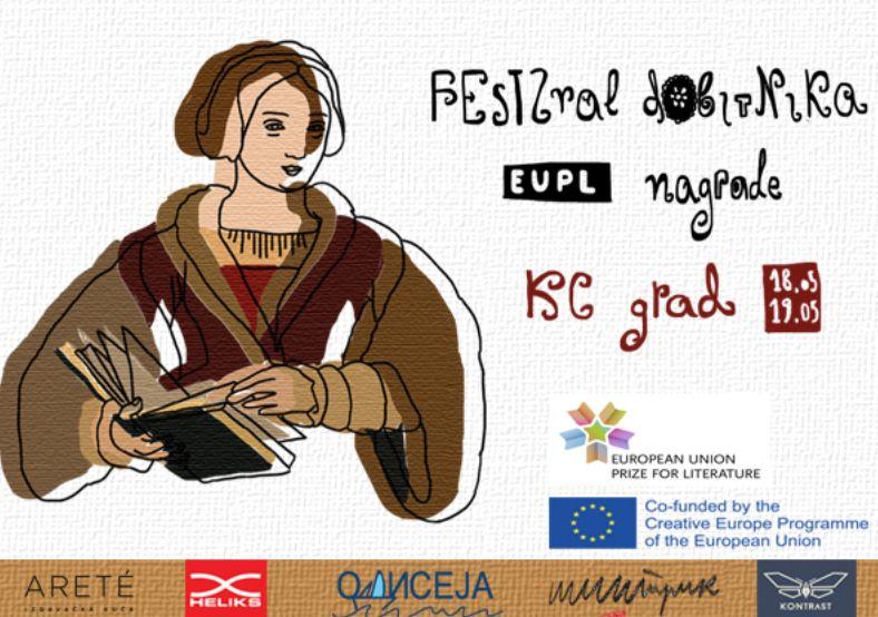 Festival dobitnika Nagrade Evropske unije za književnost