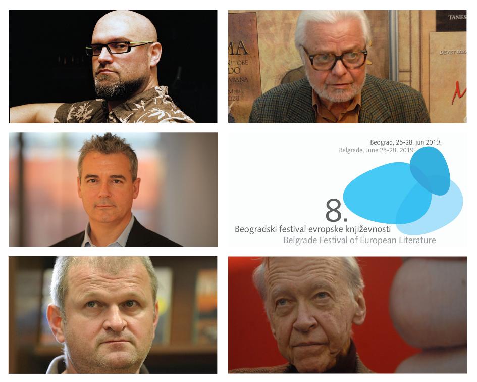 beogradski festival književnosti