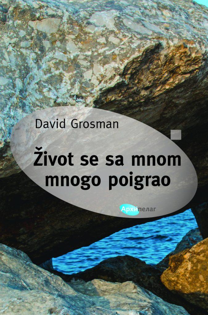 Novi roman Davida Grosmana