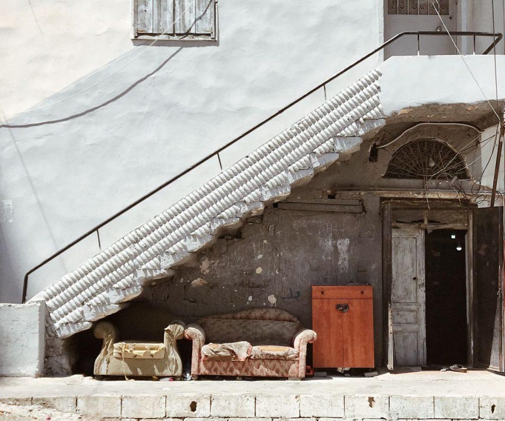 Priče iz Libana