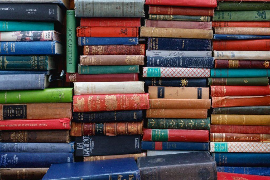 Iznošenje knjiga iz Srbije