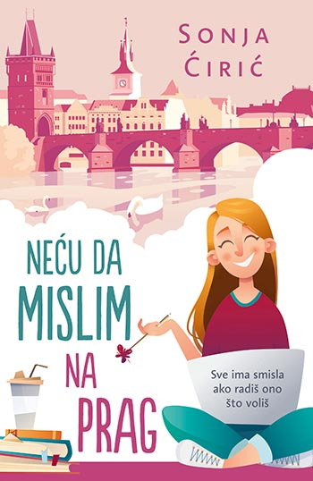 roman Sonje Ćirić