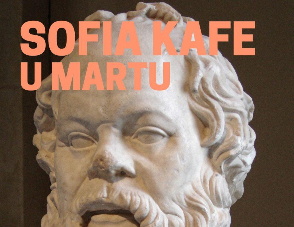 Sofia kafe