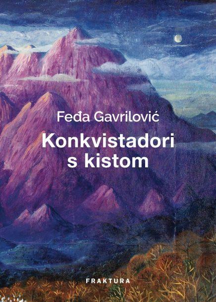 Feđa Gavrilović