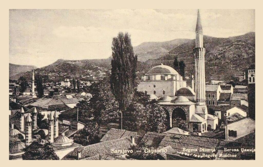 Muslimani Jugoistočne Evrope