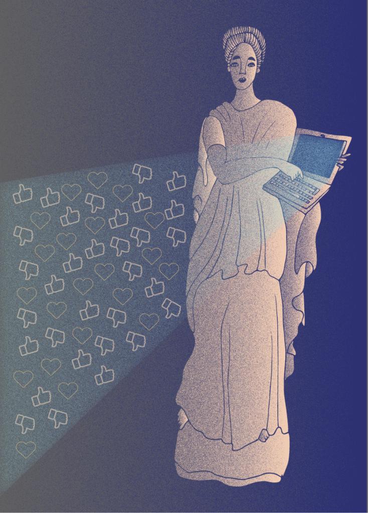 Književnost i internet