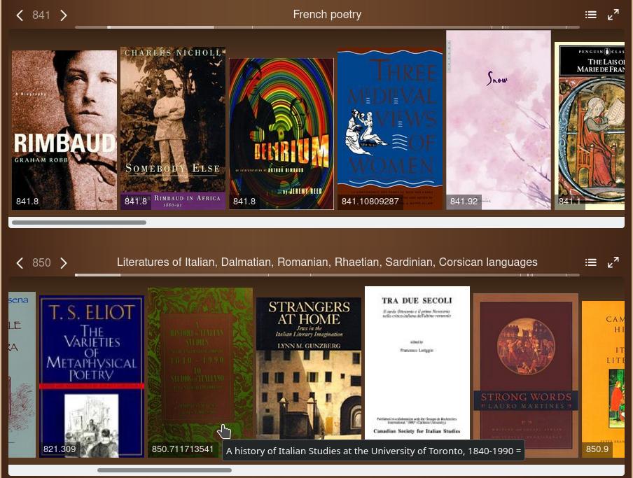 online pretraga knjiga