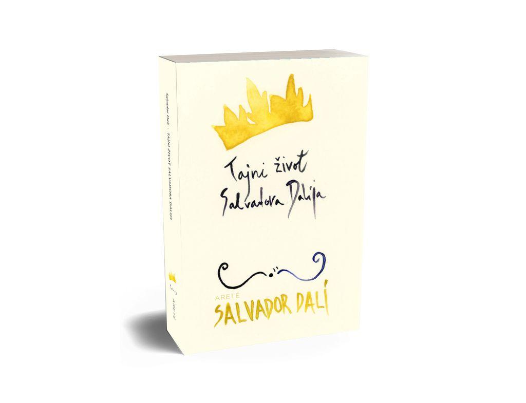 autobiografija Salvadora Dalija