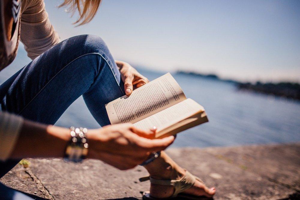 Lista najčitanijih knjiga