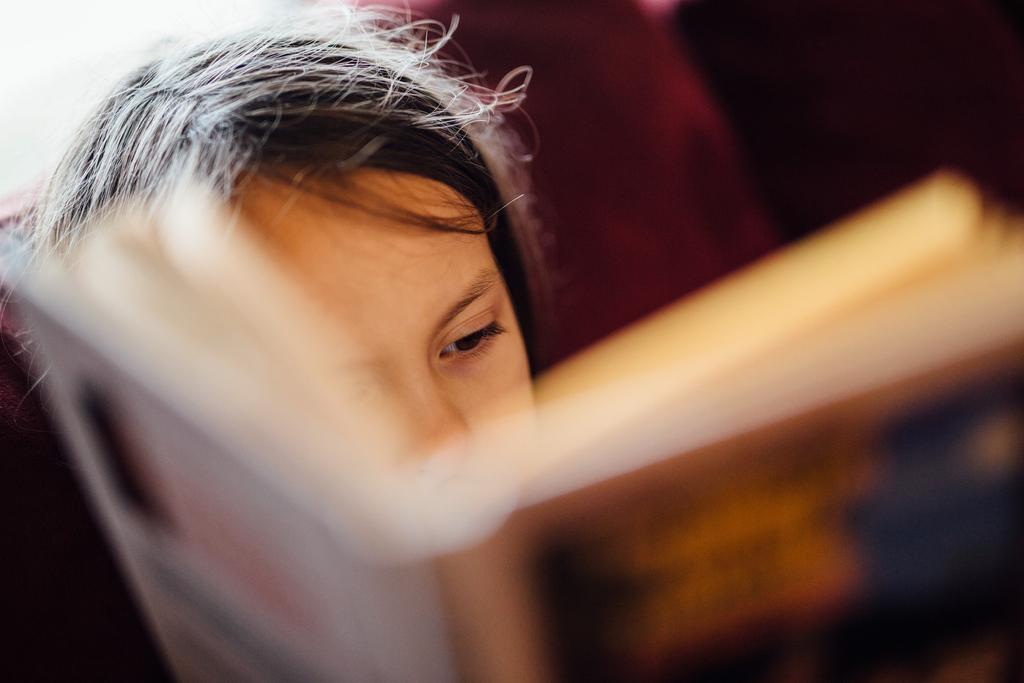 koliko knjiga deca čitaju