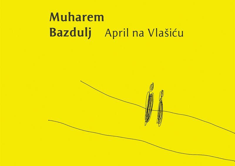 April na Vlašiću