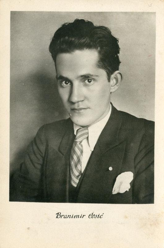 Branimir Ćosić