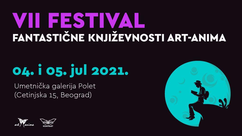 Festival fantastične književnosti