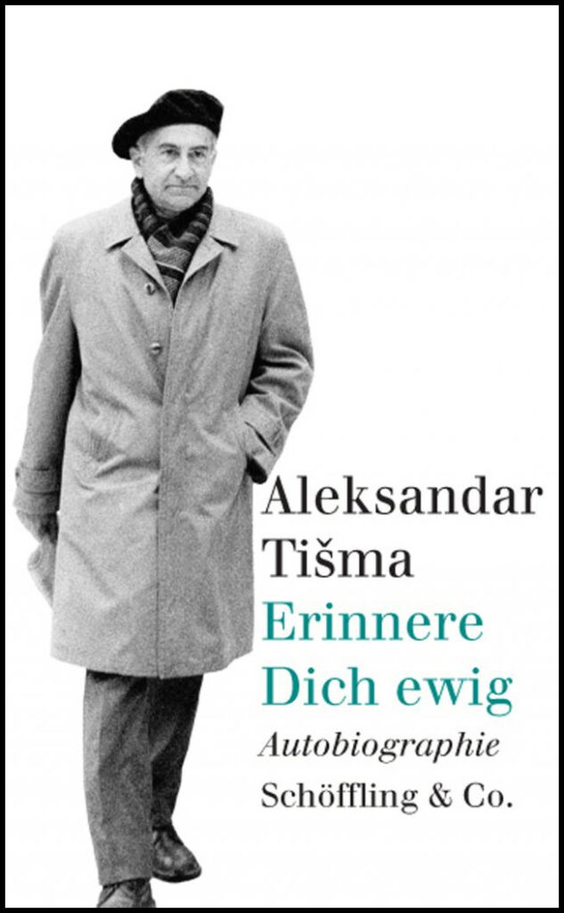 Autobiografija Aleksandra Tišme