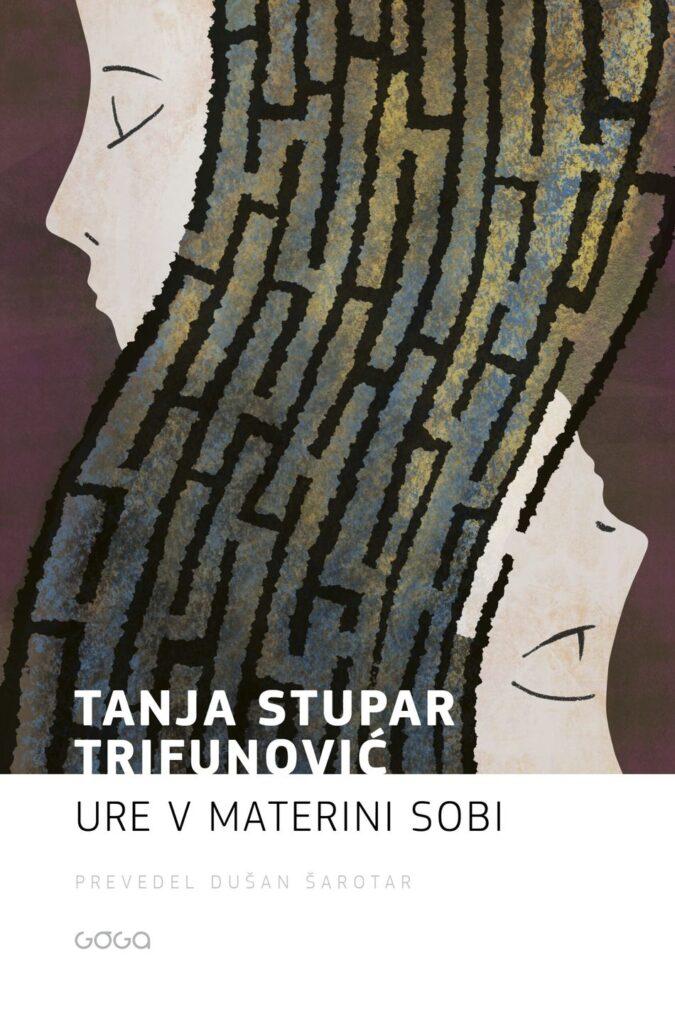 Tanja Stupar
